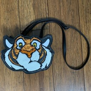 Disney Store Rajah Sequin Purse